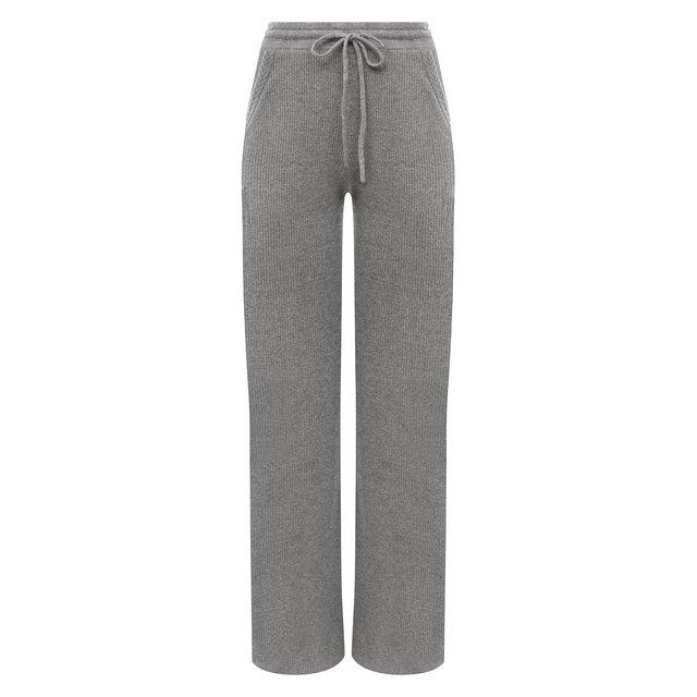 Кашемировые брюки Addicted