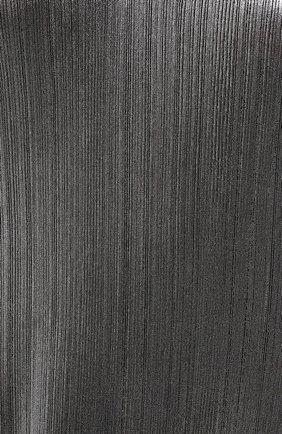 Женское платье VETEMENTS серебряного цвета, арт. WAH21DR901 2607/SILVER | Фото 5