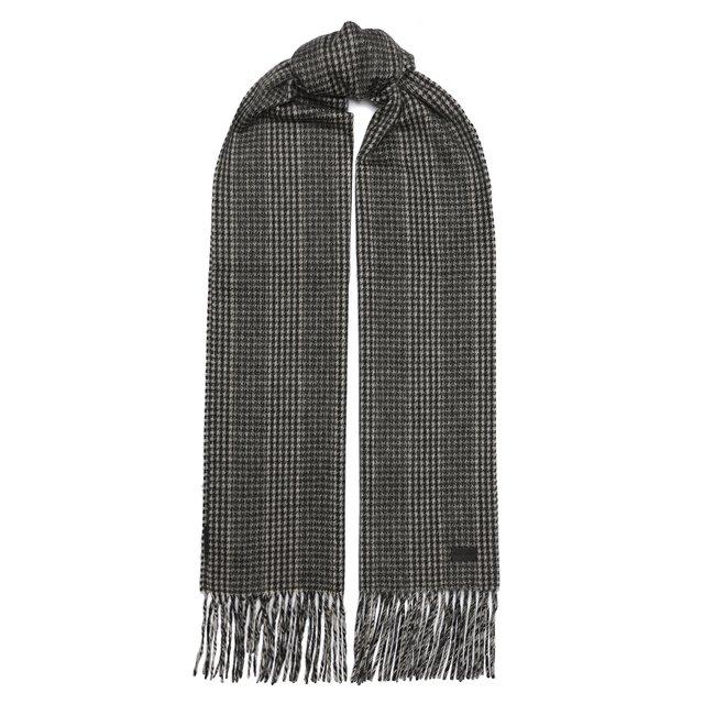 Кашемировый шарф Saint Laurent
