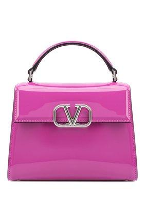 Женская сумка valentino garavani vsling VALENTINO фуксия цвета, арт. UW2B0G97/BIY | Фото 1