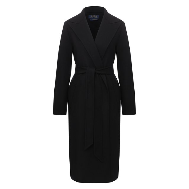 Шерстяное пальто Polo Ralph Lauren
