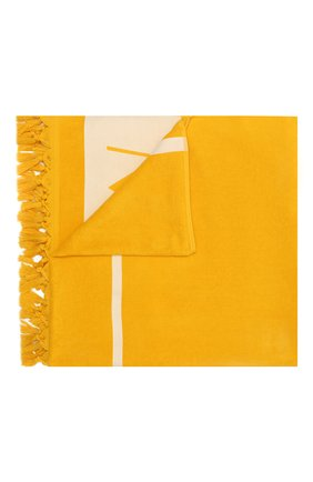 Женское полотенце zita MARIE JO желтого цвета, арт. 1002298 | Фото 1