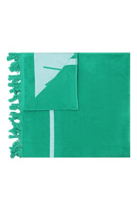 Женское полотенце zita MARIE JO светло-зеленого цвета, арт. 1002298 | Фото 1