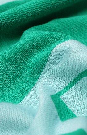 Женское полотенце zita MARIE JO светло-зеленого цвета, арт. 1002298 | Фото 2