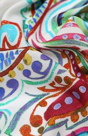 Женское парео LISE CHARMEL разноцветного цвета, арт. ASA6038 | Фото 2