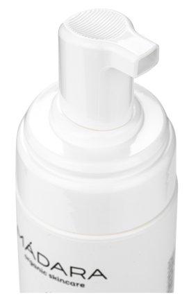 Очищающая пенка для лица MADARA бесцветного цвета, арт. A2001   Фото 2