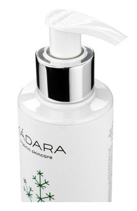 Очищающее молочко для лица MADARA бесцветного цвета, арт. A2002   Фото 2