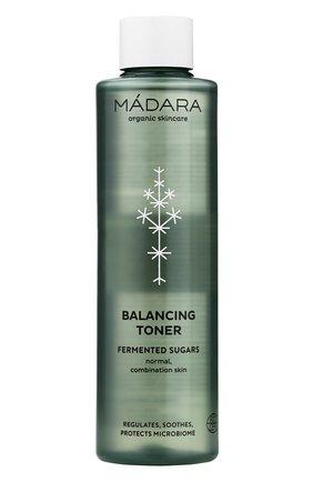 Женский балансирующий тоник MADARA бесцветного цвета, арт. A2052 | Фото 1