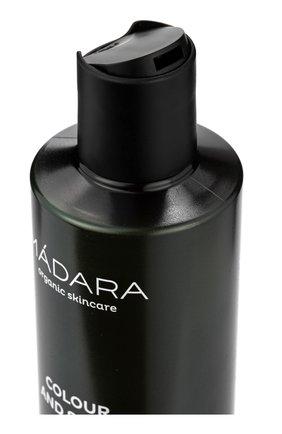 Женский шампунь для волос colour & shine MADARA бесцветного цвета, арт. A4002 | Фото 2