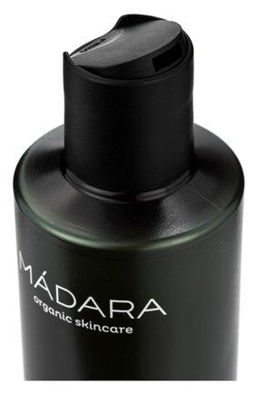 Женский шампунь для волос gloss & vibrancy MADARA бесцветного цвета, арт. A4003 | Фото 2