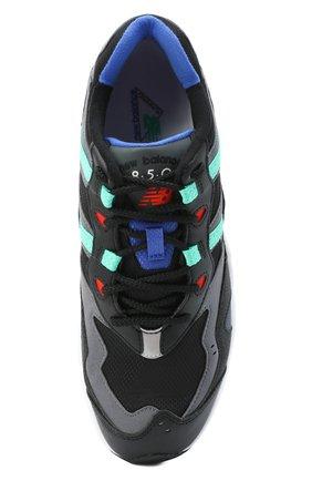 Мужские кроссовки 850 NEW BALANCE черного цвета, арт. ML850SBD/D   Фото 5