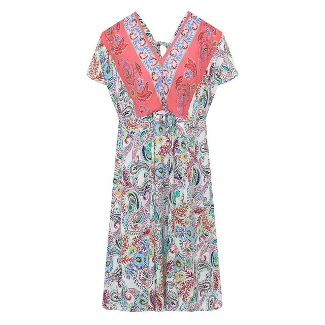 Платье из вискозы Lise Charmel