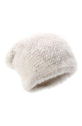 Меховая шапка | Фото №1