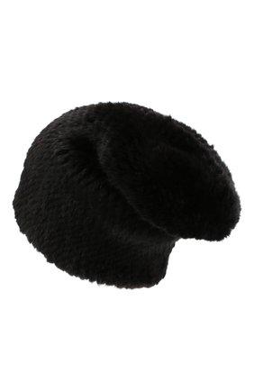 Меховая шапка | Фото №2