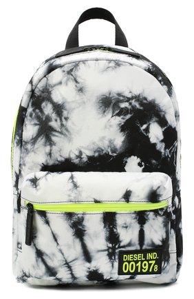Детская рюкзак DIESEL разноцветного цвета, арт. BX0024-PR390 | Фото 1