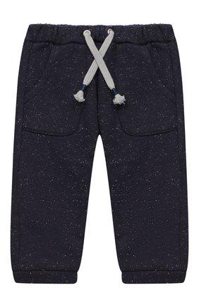 Детский комплект из толстовки и брюк TARTINE ET CHOCOLAT темно-синего цвета, арт. TR35001/1M-1A | Фото 4
