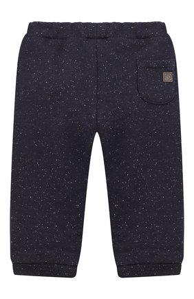Детский комплект из толстовки и брюк TARTINE ET CHOCOLAT темно-синего цвета, арт. TR35001/1M-1A | Фото 5