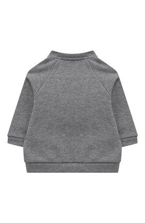 Детский комплект из толстовки и брюк TARTINE ET CHOCOLAT серого цвета, арт. TR35001/1M-1A | Фото 3