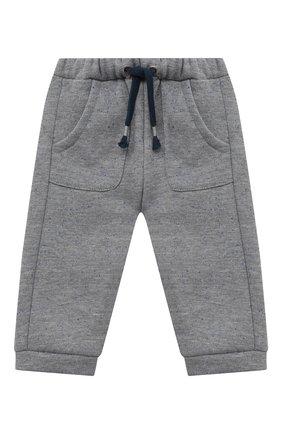 Детский комплект из толстовки и брюк TARTINE ET CHOCOLAT серого цвета, арт. TR35001/1M-1A | Фото 4