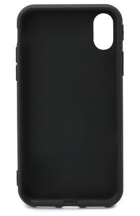 Мужской чехол для iphone x MISHRABOO черного цвета, арт. Push the button Shabbat X | Фото 2