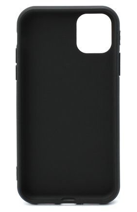 Мужской чехол для iphone 11 MISHRABOO черного цвета, арт. Luxury case blue 11 | Фото 2