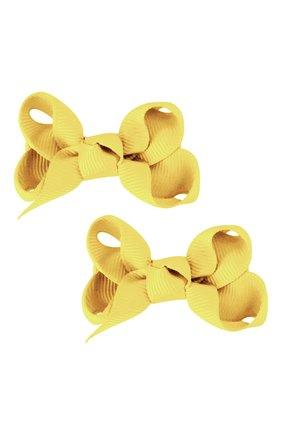 Комплект из двух заколок Boutique Bow | Фото №1