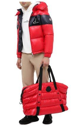 Текстильная спортивная сумка Maine   Фото №2
