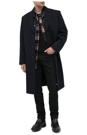 Мужские кожаные ботинки ALEXANDER HOTTO черного цвета, арт. 58037/RIDER TE | Фото 2