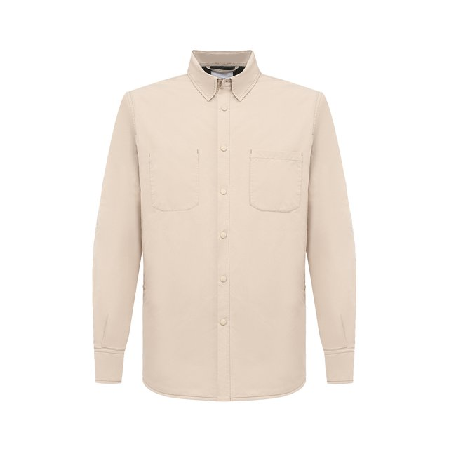 Куртка-рубашка Aspesi.