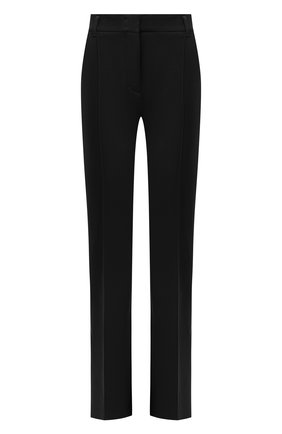 Женские брюки DOROTHEE SCHUMACHER черного цвета, арт. 948013/EM0TI0NAL ESSENCE | Фото 1