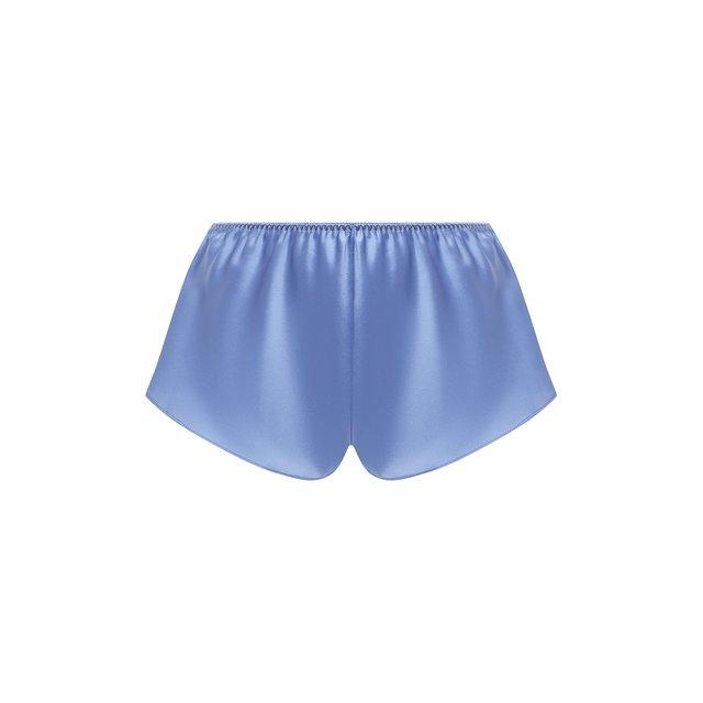 Шелковые шорты Luna Di Seta