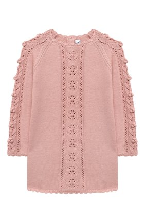 Женский платье TARTINE ET CHOCOLAT розового цвета, арт. TR30151/18M-3A | Фото 1