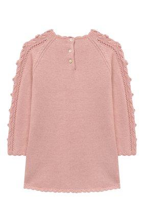 Женский платье TARTINE ET CHOCOLAT розового цвета, арт. TR30151/18M-3A | Фото 2