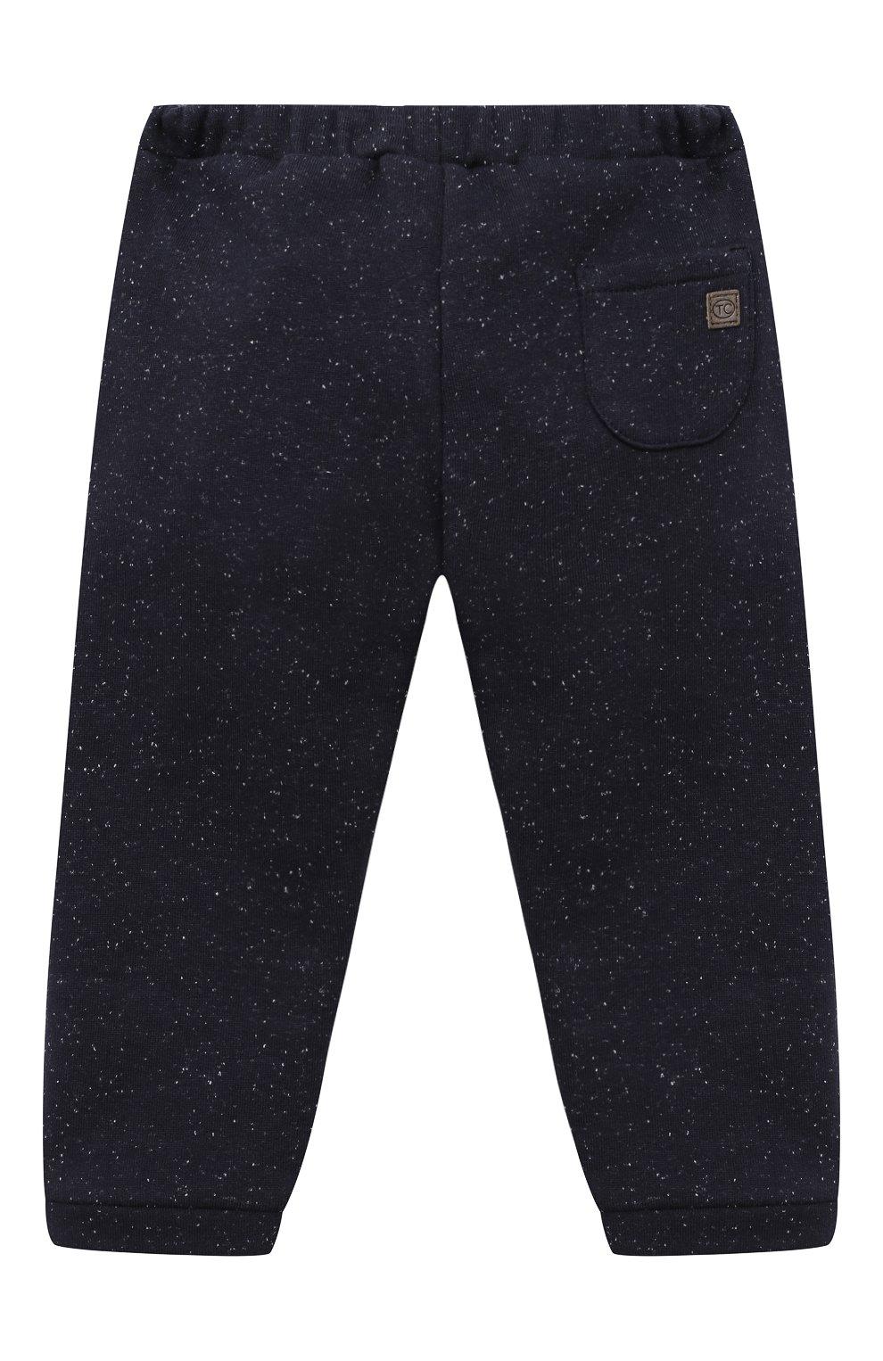 Детский комплект из толстовки и брюк TARTINE ET CHOCOLAT темно-синего цвета, арт. TR35001/18M-3A | Фото 5