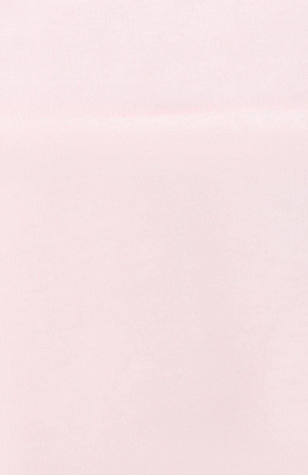 Детский комплект из толстовки и брюк MONCLER светло-розового цвета, арт. F2-951-8M732-10-8999Y | Фото 7