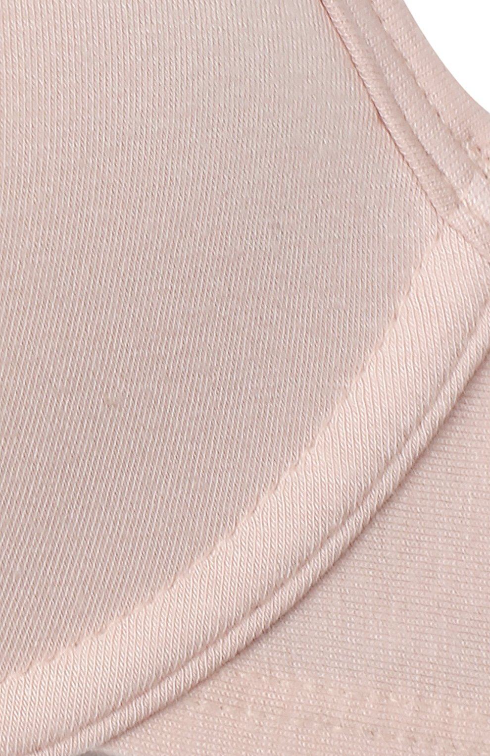 Детский бюстгальтер SANETTA бежевого цвета, арт. 345863. | Фото 3