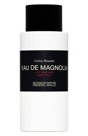 Молочко для тела eau magnolia FREDERIC MALLE бесцветного цвета, арт. 3700135008458   Фото 1