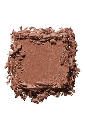 Румяна с эффектом естественного сияния innerglow powder, 07 cocoa dusk SHISEIDO бесцветного цвета, арт. 14888SH | Фото 2