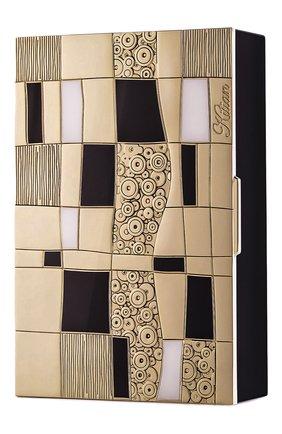 Шкатулка KILIAN бесцветного цвета, арт. 3700550218852 | Фото 1