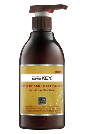 Кондиционер восстанавливающий damage repair SARYNA KEY бесцветного цвета, арт. 7290012928499 | Фото 1