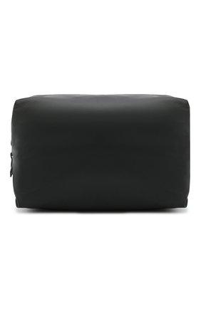 Мужской кожаный несессер BOTTEGA VENETA черного цвета, арт. 629677/VA9V3 | Фото 1