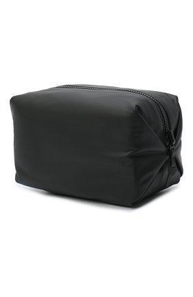 Мужской кожаный несессер BOTTEGA VENETA черного цвета, арт. 629677/VA9V3 | Фото 2
