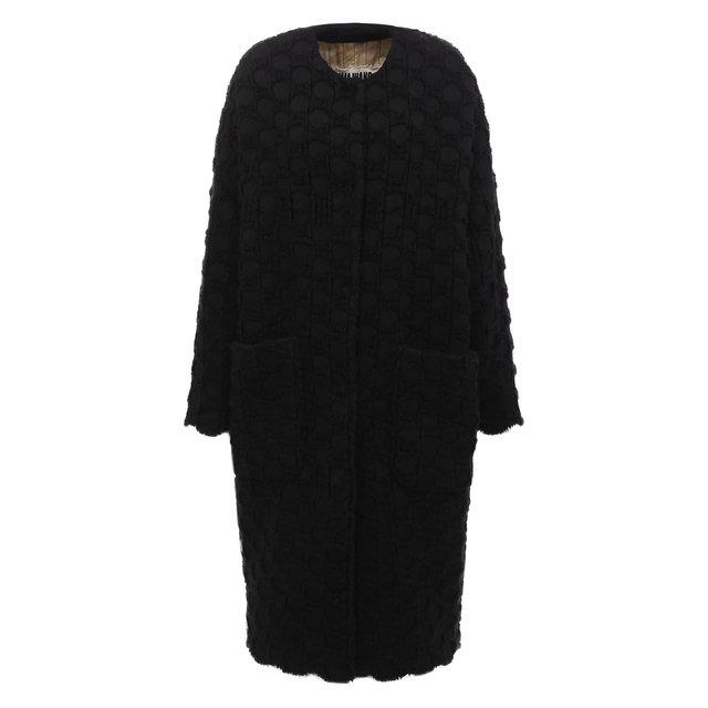 Хлопковое пальто Uma Wang