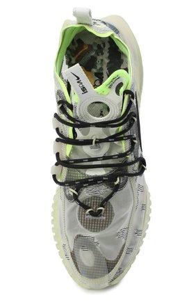 Мужские кроссовки ispa flow 2020 se NIKELAB светло-серого цвета, арт. CI1474-001   Фото 4