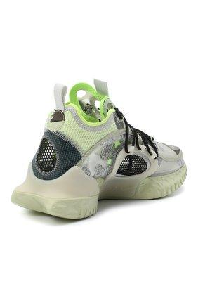 Мужские кроссовки ispa flow 2020 se NIKELAB светло-серого цвета, арт. CI1474-001   Фото 5