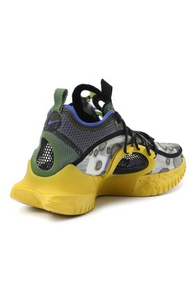 Мужские кроссовки ispa flow 2020 se NIKELAB серого цвета, арт. CI1474-200 | Фото 4