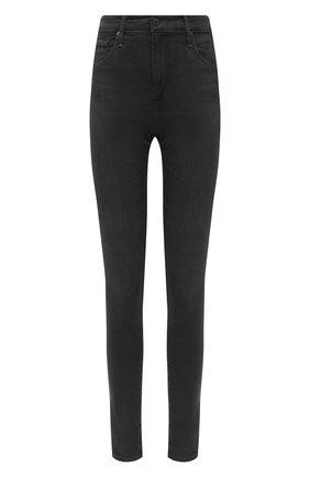 Женские джинсы AG серого цвета, арт. TVN1379/PSSR   Фото 1