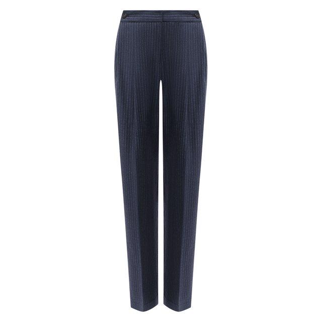 Шерстяные брюки Victoria, Victoria Beckham