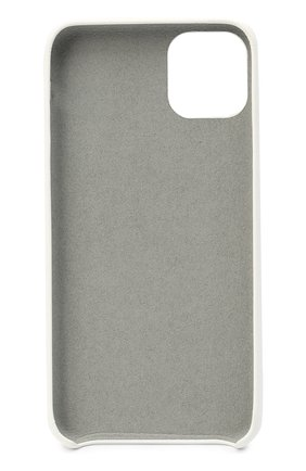 Мужской чехол для iphone 11 pro max OFF-WHITE белого цвета, арт. 0MPA019E20PLA0030110 | Фото 2