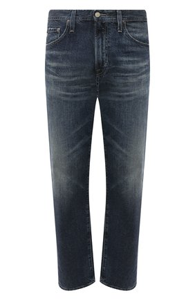 Мужские джинсы AG синего цвета, арт. 1845LGN/08YALI | Фото 1